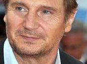 Liam Neeson protagonizará Night