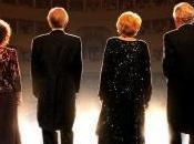 "Crítica Cuarteto""; exótico Beecham House"