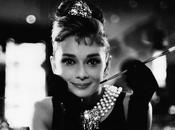Nuestro homenaje Audrey Hepburn
