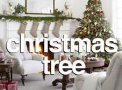 árbol navidad para hogar