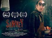 Sawney: Flesh nuevo poster