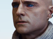 Mark Strong habla cree falló John Carter