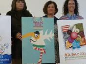 Carteles Carnavales Bilbao 2013