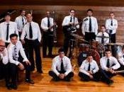 Simón Bolívar Big-Band Jazz rinde tributo Duke Ellington