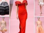 Haute Couture SS13: Alexis Mabille&Giambattista; Valli