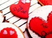 Taller galletas Valentín!!!!