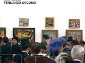 Banda Picasso (2013) Película Fernando Colomo