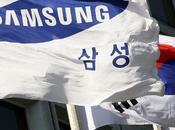 Posibles detalles Samsung Galaxy