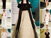 Haute Couture SS13: Ulyana Sergeenko