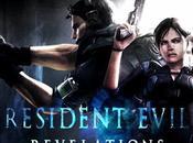 Capcom confirma Resident Evil: Revelations para Xbox 360, PS3,