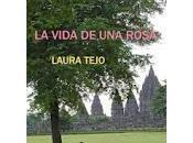 Reseña vida rosa Laura Tejo