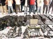 Instituciones corrompidas criminalización política México