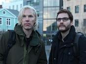 Primera imagen película Wikileaks