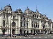 Callejeando Lima: desde Palacio Francés hasta Parque Exposición