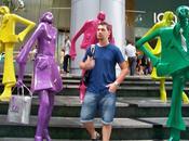 Visitando Singapur