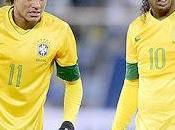 Vuelve Ronaldinho. Convocatoria Brasil para enfrentarse Inglaterra febrero