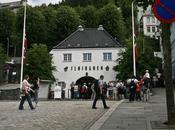 Norway: Funicular Fløibanen Bergen