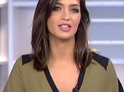 Sara Carbonero, trending topic Twitter, corte pelo
