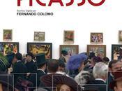 """Crítica: banda Picasso"""", Arte vida"""