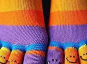 Cómo hacer muñecos calcetines guantes