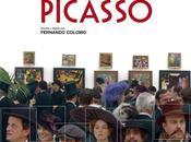 profundidad: banda Picasso