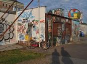 Tres días Berlín: Muro, Prenzlauer Berg Barrio Judio