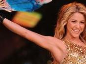 Shakira lloró emoción amamantar hijo primera