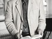 Horace Engdahl, secretario Academia Sueca