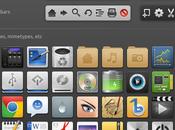 Instalar iconos Faenza para Ubuntu 12.04