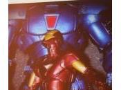 Hasbro revela imágenes oficiales Iron Legends