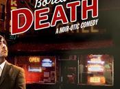 confiesa: Habrá película Bored Death