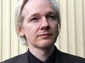 Assange queja película sobre WikiLeaks