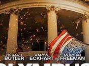 """Trailer """"Olympus Fallen"""", terroristas Casa Blanca"""