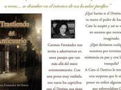 TRASTIENDA ANTICUARIO Carmen Fernández Barrio