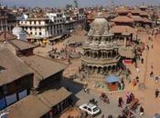 Katmandú, lugar mitológico