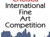 Llamado Concurso Internacional Artes Plásticas distrito Chelsea, York