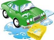 Idea Negocio. Lavado autos domicilio