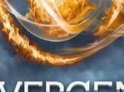 Reseña Divergente, Verónica Roth