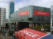 Oracle OpenWorld informe sostenibilidad
