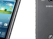 Samsung Galaxy Xcover smartphone todoterreno