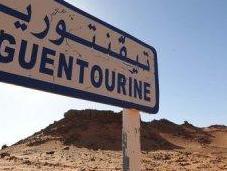 Gobierno saharaui evacua cooperantes campamentos refugiados