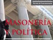 """Masonería política, último número """"Cultura Masónica"""""""