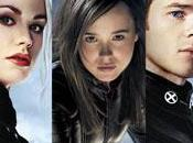 """X-Men: Days Future Past"" trae vuelta Rogue, Kitty Pryde Iceman"