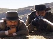 'Djando cadenas', brutal Tarantino
