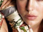 Carlota Casiraghi para Gucci Flora. Behind Scenes