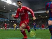 Evolution Soccer para Playstation