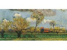 'Impresionismo aire libre. Corot Gogh' Museo Thyssen-Bornemisza Madrid