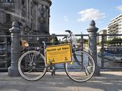 Tres dias berlin (iii): turismo bicicleta barrio mitte