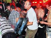 Reflexión sobre disco incendió Brasil