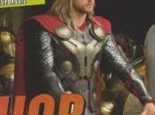 Primera imagen oficial Thor: Mundo Oscuro